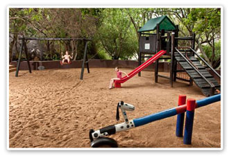 Childrens Playground Kwa Maritane Bush Lodge Luxury Accommodation Pilanesberg Game Reserve Accommodation Booking