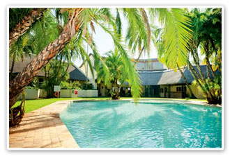 Pilanesberg Game Reserve Accommodation Booking Swimming Pool Kwa Maritane Bush Lodge Luxury Accommodation