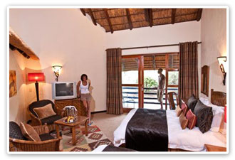 Luxury Room Kwa Maritane Bush Lodge Luxury Accommodation Pilanesberg Game Reserve Accommodation Booking