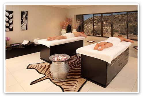 Spa Treatment Room,Shepherd's Tree Lodge,Malaria Free,Big Five, Pilanesberg Game Reserve,Accommodation Booking